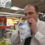 vidéo tf1 éthylotest obligatoire 1er mars 2012